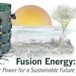 Logo del grupo Fusión Nuclear