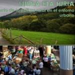 Logo del grupo Lurra eta Hiria