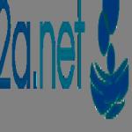 Logo del grupo ha2a.